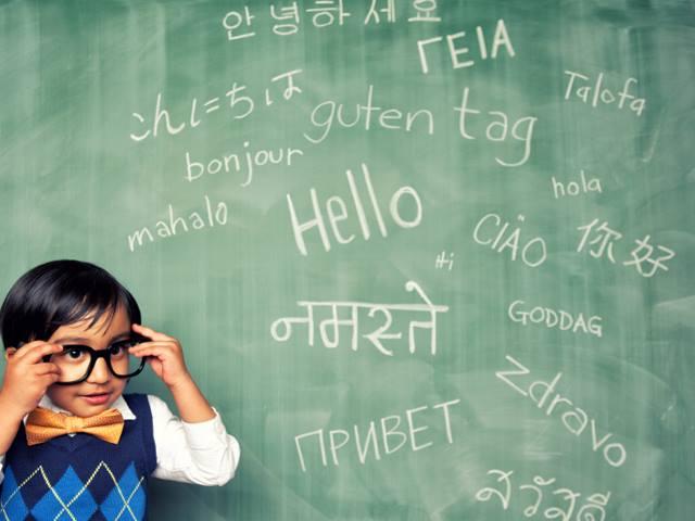 Habit #2: Languagelearning