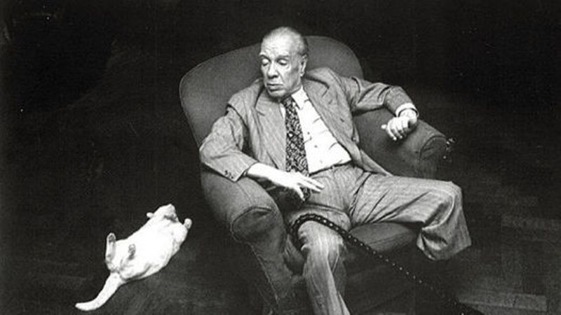 Reading: The Just by Jorge Luis Borges
