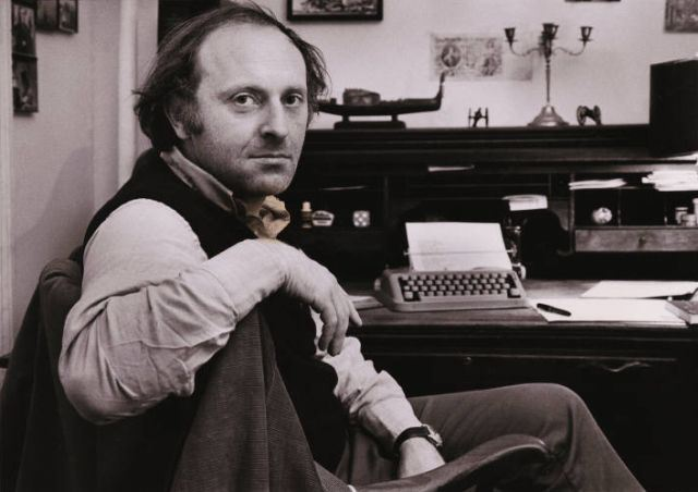 Reading: A list of some observation by Joseph Brodsky