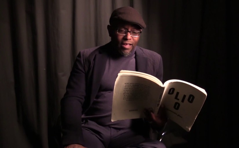 Reading: What Marked Tom by TyehimbaJess