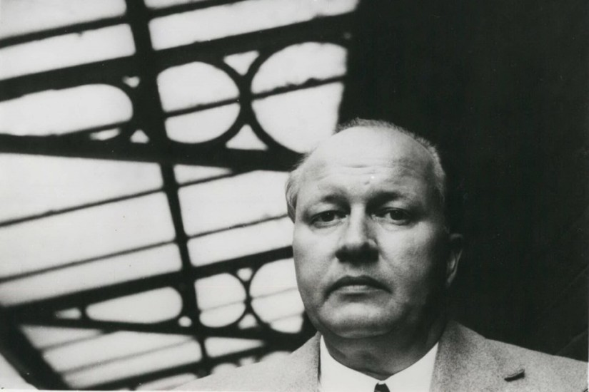 Reading: The Reckoning by Theodore Roethke