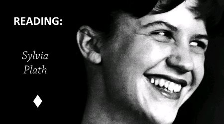 Reading: Morning Song by SylviaPlath