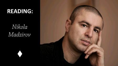 Reading: After Us by NikolaMadzirov