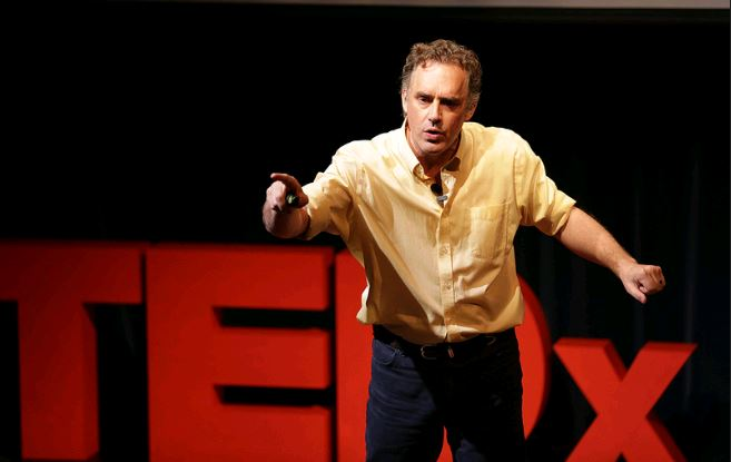 Clickbait: A thought about JordanPeterson